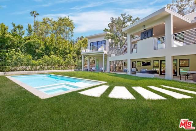 1085 Carolyn Way, Beverly Hills, CA 90210 (MLS #19488922) :: Hacienda Group Inc