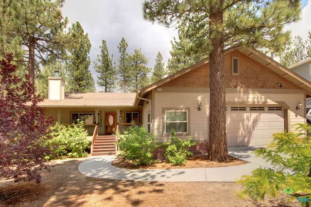 434 Pineview Drive, Big Bear, CA 92314 (MLS #19488950PS) :: Deirdre Coit and Associates