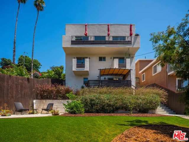 3979 Barrett Road, Los Angeles (City), CA 90032 (MLS #19489006) :: Bennion Deville Homes
