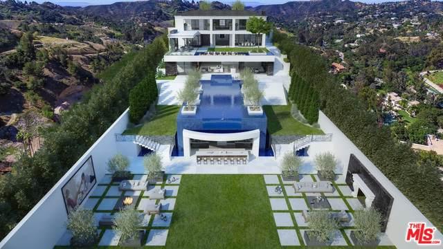 1003 Elden Way, Beverly Hills, CA 90210 (MLS #19489048) :: Hacienda Group Inc