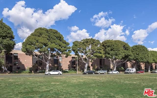 9321 Burton Way B, Beverly Hills, CA 90210 (MLS #19489126) :: Hacienda Group Inc