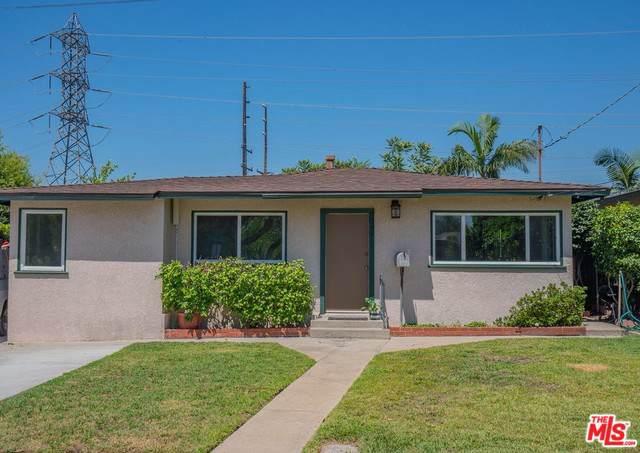381 Avocado Lane, Pasadena, CA 91107 (MLS #19489136) :: Deirdre Coit and Associates