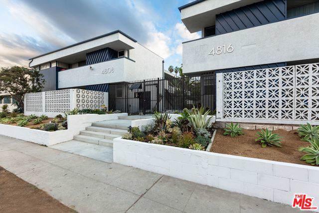 4808 August Street, Los Angeles (City), CA 90008 (MLS #19489150) :: Deirdre Coit and Associates