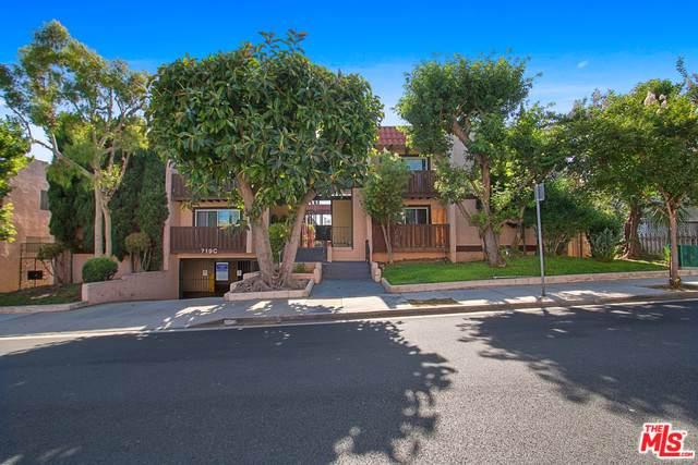 719 S Eucalyptus Avenue 10C, Inglewood, CA 90301 (MLS #19489230) :: The Sandi Phillips Team