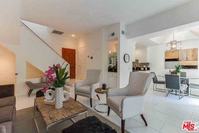 3800 Stocker Street #27, View Park, CA 90008 (MLS #19489274) :: Deirdre Coit and Associates