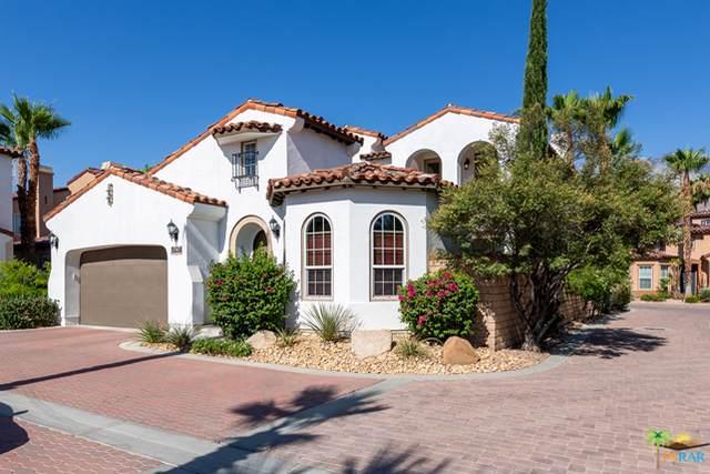 1767 Zafiro Court, Palm Springs, CA 92264 (MLS #19489310PS) :: The Jelmberg Team
