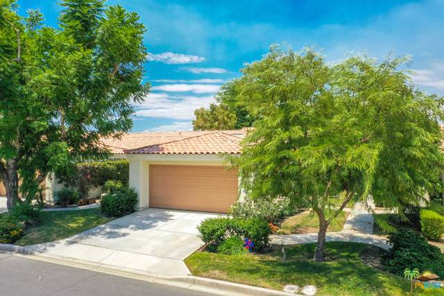 54697 Inverness Way, La Quinta, CA 92253 (MLS #19489324PS) :: Desert Area Homes For Sale