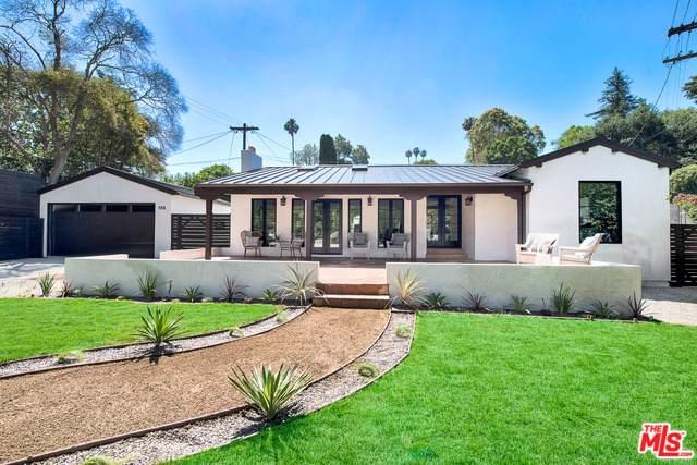 1958 Monon Street, Los Angeles (City), CA 90027 (MLS #19489330) :: Bennion Deville Homes