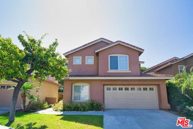 15318 San Simon Lane, La Mirada, CA 90638 (MLS #19489348) :: Deirdre Coit and Associates
