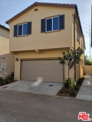 7105 N Marisa Road, Van Nuys, CA 91405 (MLS #19489394) :: Bennion Deville Homes