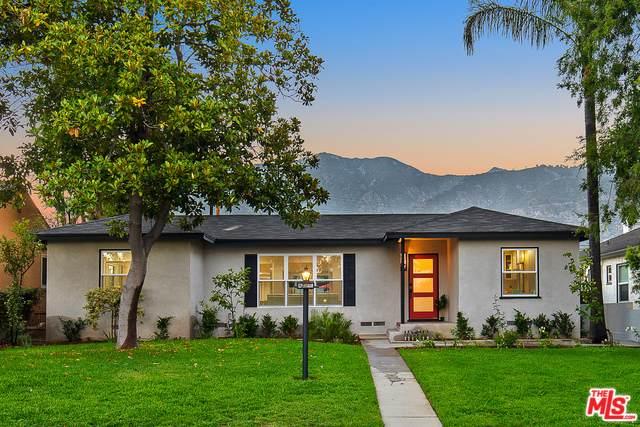 2377 Galbreth Road, Pasadena, CA 91104 (MLS #19489422) :: Deirdre Coit and Associates