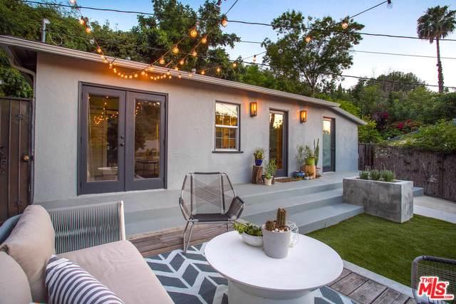3726 Ackerman Drive, Los Angeles (City), CA 90065 (MLS #19489472) :: Deirdre Coit and Associates