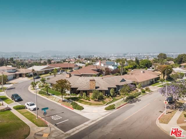 4350 Enoro Drive, View Park, CA 90008 (MLS #19489560) :: Deirdre Coit and Associates