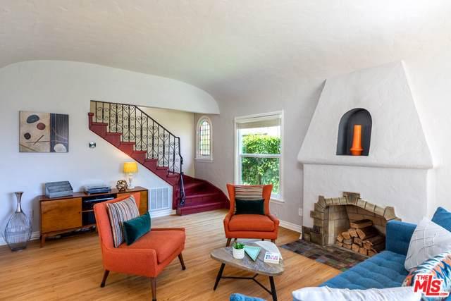 4149 4th Avenue, Los Angeles (City), CA 90008 (MLS #19489650) :: Deirdre Coit and Associates