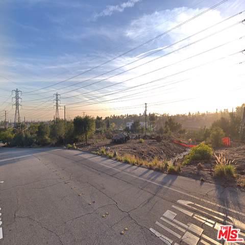 2810 Eaton Canyon Drive, Pasadena, CA 91107 (MLS #19489692) :: Deirdre Coit and Associates