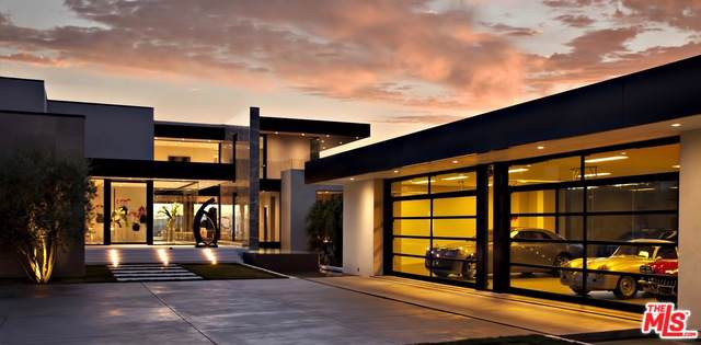 1423 Oriole Drive, Los Angeles (City), CA 90069 (MLS #19489704) :: Bennion Deville Homes