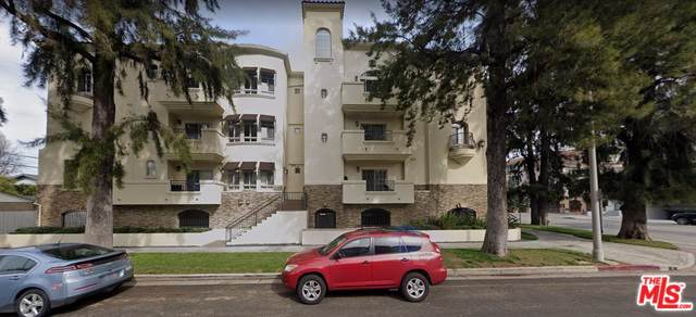 4601 Coldwater Canyon Avenue #107, Studio City, CA 91604 (MLS #19489706) :: Bennion Deville Homes