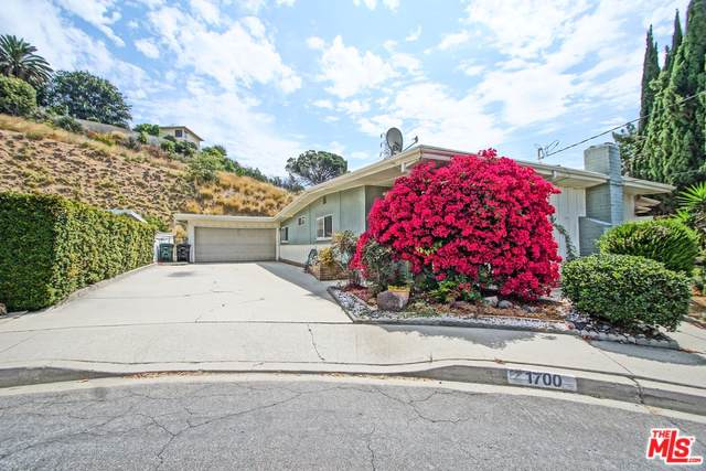 1700 S Mcpherrin Avenue, Monterey Park, CA 91754 (MLS #19489724) :: Hacienda Group Inc