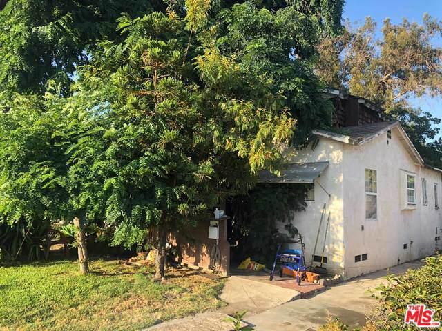 1724 N Buena Vista Street, Burbank, CA 91505 (MLS #19489752) :: Bennion Deville Homes