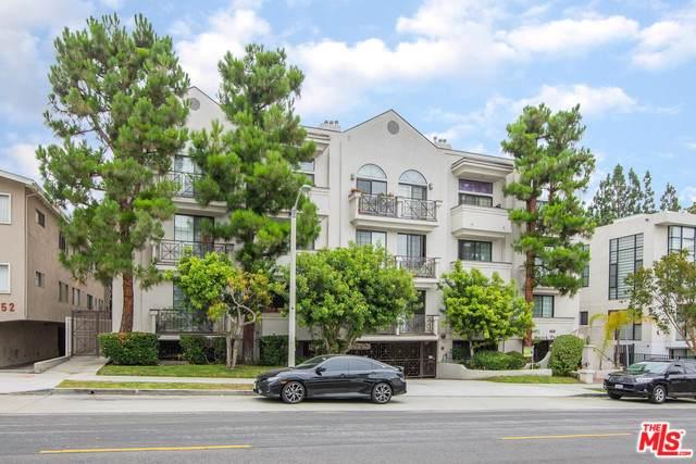 860 S Lucerne #104, Los Angeles (City), CA 90005 (MLS #19489760) :: Bennion Deville Homes