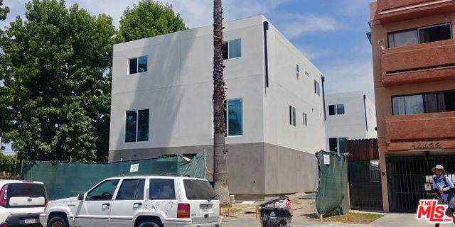 14427 Tiara Street, Sherman Oaks, CA 91401 (MLS #19489766) :: The Sandi Phillips Team