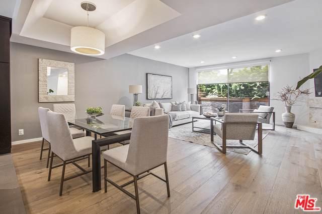 1024 12th Street #6, Santa Monica, CA 90403 (MLS #19489836) :: Desert Area Homes For Sale