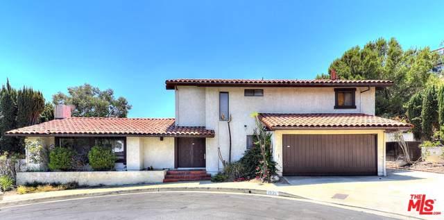 1935 N Crescent Heights Boulevard, Los Angeles (City), CA 90069 (MLS #19489840) :: Hacienda Group Inc