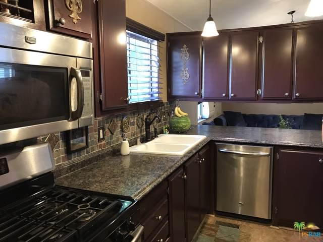 168 Tanforan Street, Rancho Mirage, CA 92270 (MLS #19489848PS) :: Brad Schmett Real Estate Group