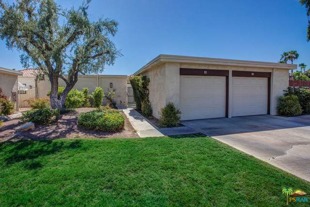 646 N Via Acapulco, Palm Springs, CA 92262 (MLS #19489920PS) :: Brad Schmett Real Estate Group