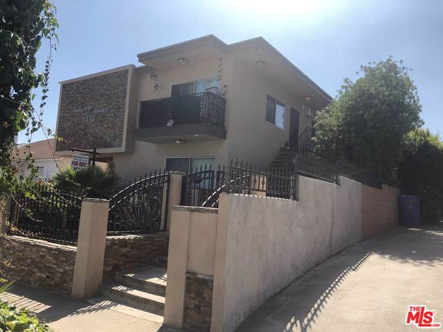 1435 S Mansfield Avenue, Los Angeles (City), CA 90019 (MLS #19489928) :: Deirdre Coit and Associates