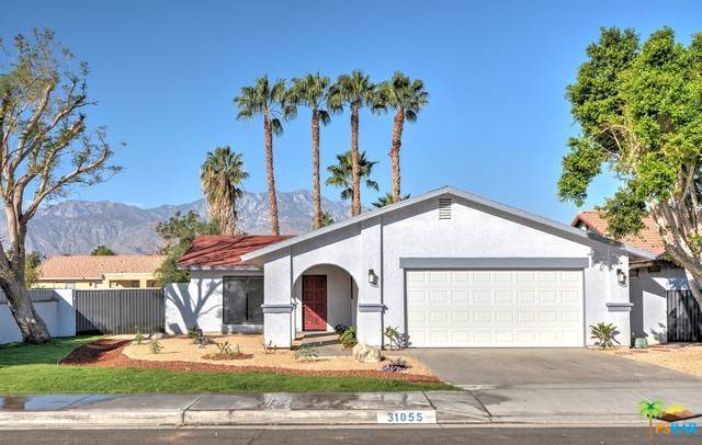 31055 San Eljay Avenue, Cathedral City, CA 92234 (MLS #19489930PS) :: Brad Schmett Real Estate Group
