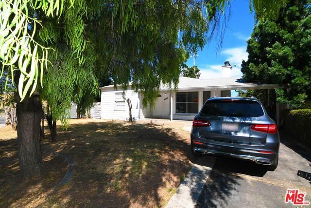 5554 Morella Avenue, Valley Village, CA 91607 (MLS #19490168) :: The John Jay Group - Bennion Deville Homes