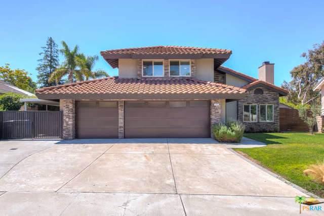 5404 Placerita Drive, Simi Valley, CA 93063 (MLS #19490346PS) :: Deirdre Coit and Associates
