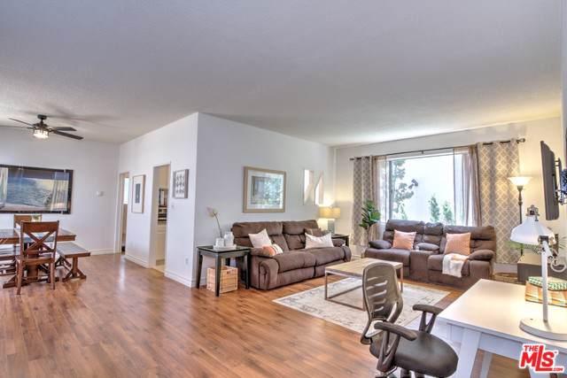 6150 Buckingham #108, Culver City, CA 90230 (MLS #19490376) :: Deirdre Coit and Associates
