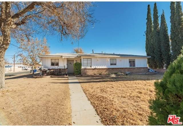 44958 Lorimer Avenue, Lancaster, CA 93534 (MLS #19490770) :: Hacienda Group Inc