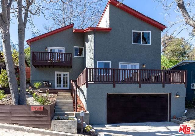 5341 Monterey Road, Los Angeles (City), CA 90042 (MLS #19490778) :: Hacienda Group Inc