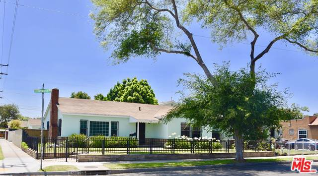 502 W Arbutus Street, Compton, CA 90220 (MLS #19490790) :: Deirdre Coit and Associates