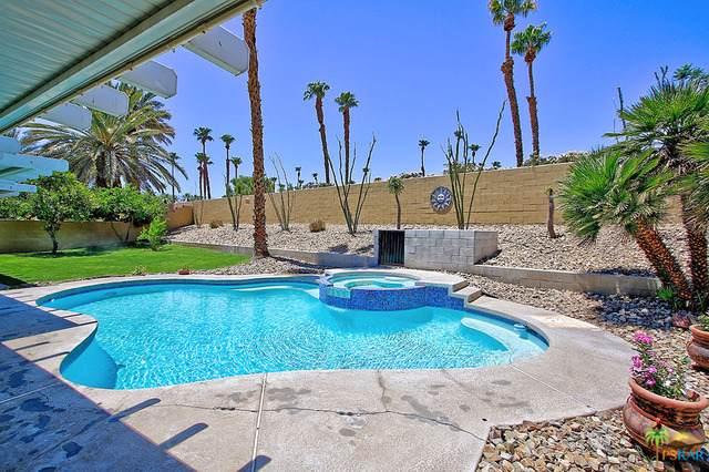 39215 Regency Way, Palm Desert, CA 92211 (MLS #19490806PS) :: Hacienda Group Inc