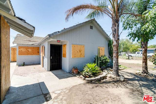 8291 9th Street, Rancho Cucamonga, CA 91730 (MLS #19490960) :: Deirdre Coit and Associates