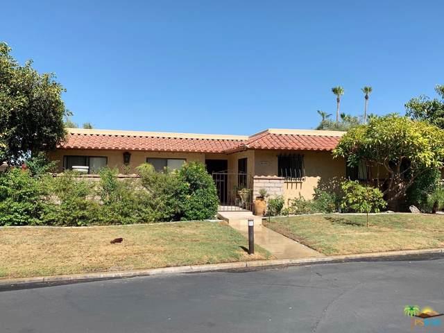 48040 Center Court, Palm Desert, CA 92260 (MLS #19490964PS) :: The John Jay Group - Bennion Deville Homes