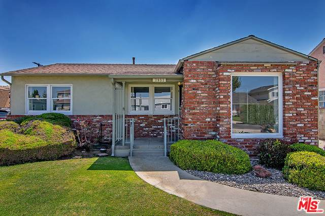 7852 Croydon Avenue, Los Angeles (City), CA 90045 (MLS #19491034) :: Deirdre Coit and Associates