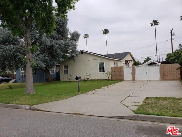 1237 E Idahome Street, West Covina, CA 91790 (MLS #19491118) :: Deirdre Coit and Associates
