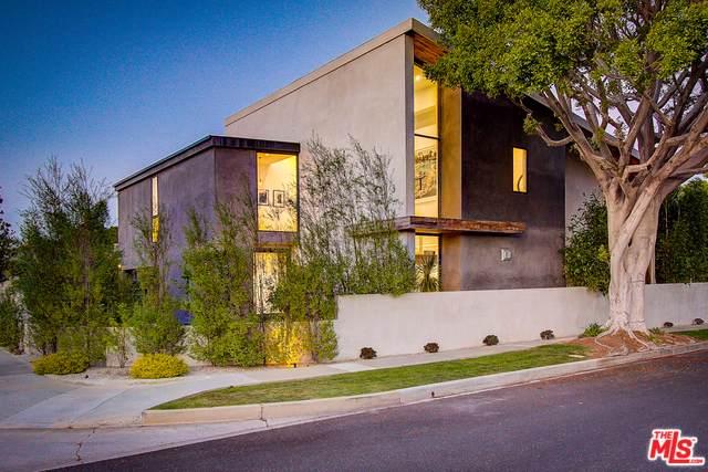 4412 Motor Avenue, Culver City, CA 90232 (MLS #19491142) :: Deirdre Coit and Associates
