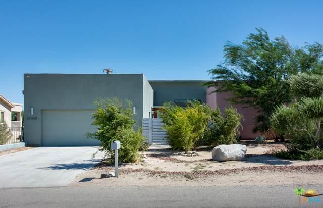 67685 Buckboard Lane, Desert Hot Springs, CA 92241 (MLS #19491202PS) :: Hacienda Group Inc