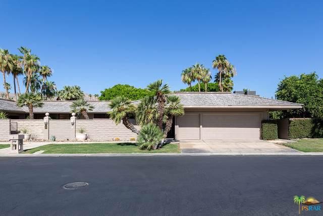 10 Cornell Drive, Rancho Mirage, CA 92270 (MLS #19491260PS) :: Hacienda Group Inc