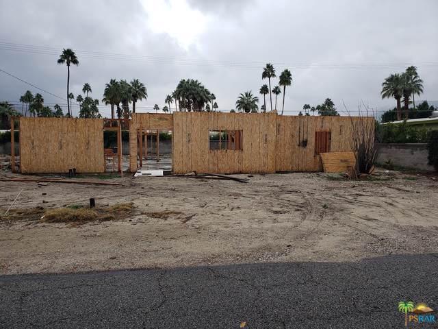 979 E San Lorenzo Road, Palm Springs, CA 92264 (MLS #19491292PS) :: Brad Schmett Real Estate Group