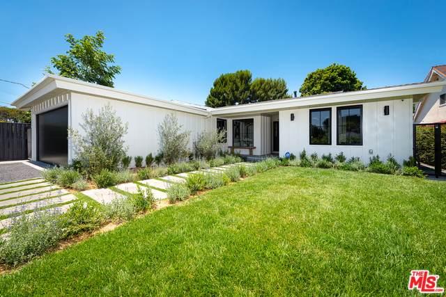 5007 Wilkinson Avenue, Valley Village, CA 91607 (MLS #19491486) :: Hacienda Group Inc
