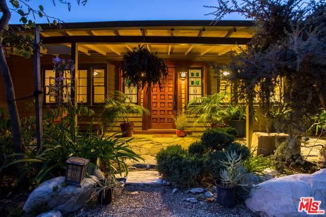 3731 Brilliant Place, Los Angeles (City), CA 90065 (MLS #19491488) :: Deirdre Coit and Associates