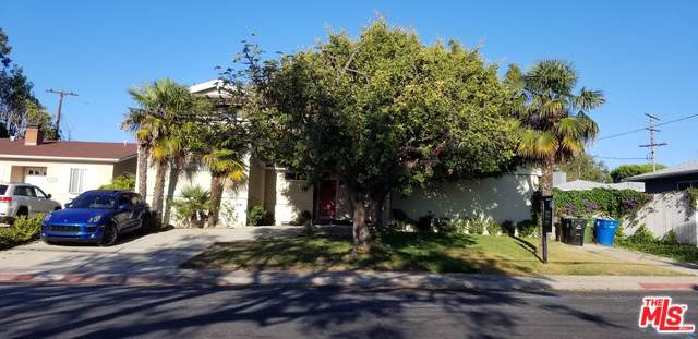 7612 Cowan Avenue, Los Angeles (City), CA 90045 (MLS #19491518) :: Deirdre Coit and Associates
