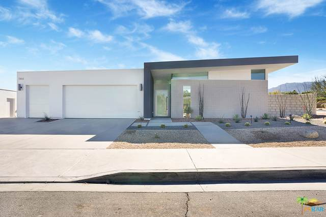 73061 Bel Air Road, Palm Desert, CA 92260 (MLS #19491684PS) :: Deirdre Coit and Associates